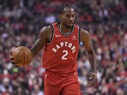 NBA》里歐納德家人遭死亡威脅 帕總出面緩頰