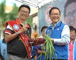 台北》國民黨將找周美青出面站台?丁守中這樣說