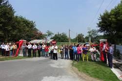 80年石碑重新豎起   鄧麗君故鄉「糖廠村」回來了