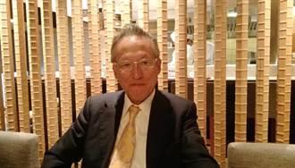 日本海事協會會長富士原康一指出,環境與數位轉型是目前海運界兩大課題