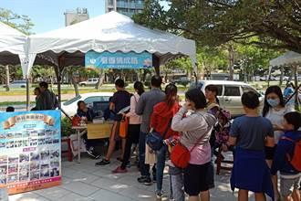 國家圖書館「書香傳愛」計畫 新竹6所中小學獲贈書