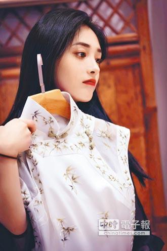 穿出中式氣質 陸旗袍風靡全球