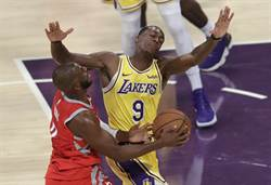 NBA》昔日恩師瑞弗斯比較 隆多與保羅是同路人