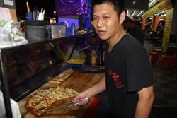打造美國家鄉披薩 兩個美國人在台南圓夢