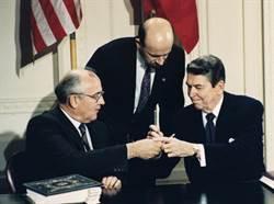 核戰陰影再度籠罩 川普:美將退出《中導條約》