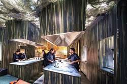 首度解密分子料理教父最「謎」的餐廳!每餐300歐元起價