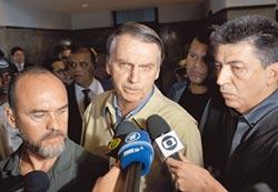 巴西將進入狂人時代