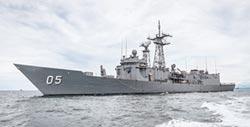確保戰略航道能自由航行 美擬再派軍艦通過台灣海峽