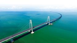 世界最長 港珠澳大橋24日通車