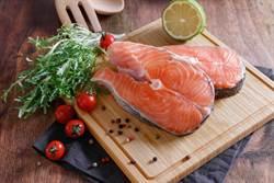 剪刀型經濟夯 直送冷藏鮭魚滿足小家庭需求