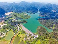 中山首創生態公益林 橫向補償制