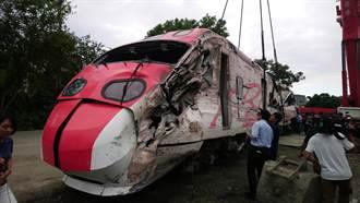 普悠瑪異常仍繼續行駛 罹難者家屬要台鐵給交代