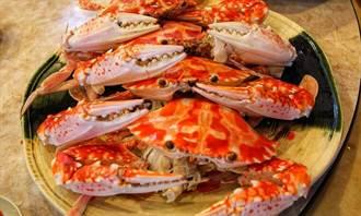 食當季!秋季成熟最肥美,品嚐萬里蟹就是現在!