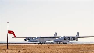 保羅艾倫遺願:最大飛機高速滑行 離起飛更近了