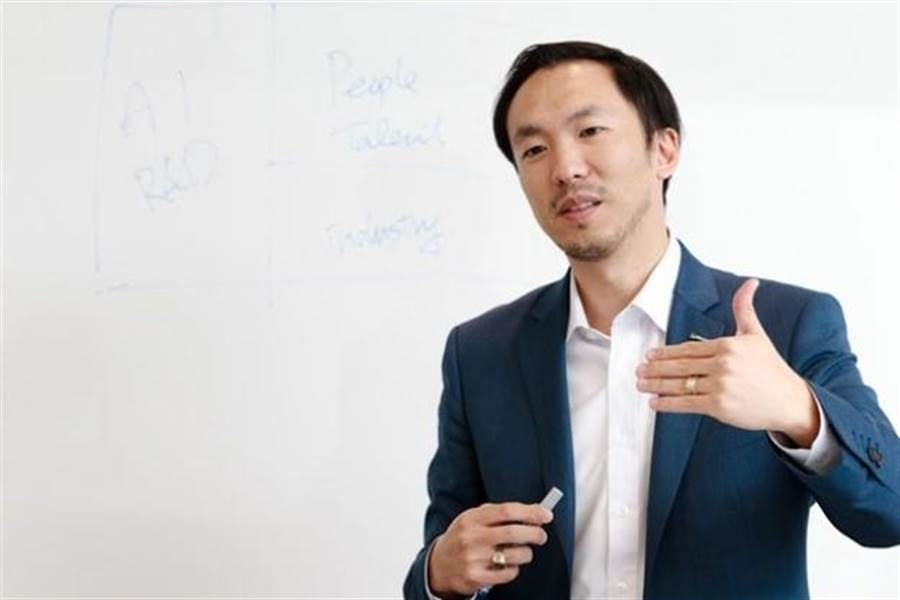 微軟大中華區人工智慧負責人 趙質忠。(cheer雜誌提供)