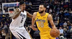 NBA》打過湖人與火箭的恩尼斯 土耳其聯賽摔斷左腿