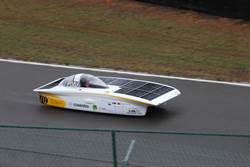 科思創深化合作 亞琛太陽能戰車將出征澳洲比賽