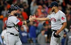 MLB》近52打數才2安 紅襪首戰為何用「貧打」捕手?