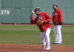 MLB》紅襪玩哪招?金手套外野手準備移防二壘