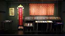宗教博物館繡佛莊嚴特展 盡顯韓國刺繡工藝美學