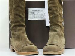 法院查扣「超跑女神」林思吟60雙名牌女鞋  執行署拍賣31萬多元