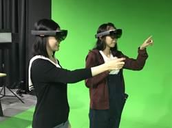 學術結合虛擬實境 玄奘大學百萬級智慧教室啟用