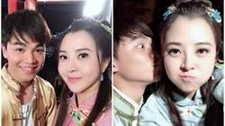 張峰奇認愛 戀上大5歲「姊姊」李亮瑾
