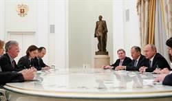 美國安顧問對俄抱怨中國 俄神回:你應與北京討論