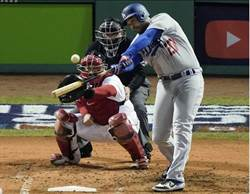 MLB》世界大賽在波士頓開轟 道奇等了102年
