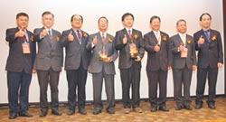 第十二屆臺灣金印獎 成果亮眼