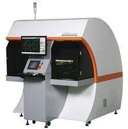 聯策發表5um高解析度外觀檢查機