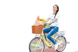 遠傳×捷安特 電動自行車3000有找