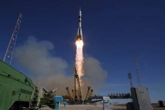 聯合號火箭問題不嚴重 年底前再送太空人升空