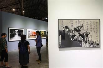 第一屆高雄攝影節 放眼國際爬梳台灣當代攝影