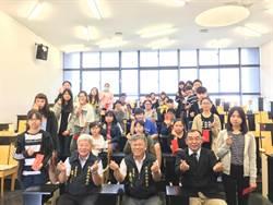 九華山地藏庵每年千萬助學子 發獎學金外還幫點「文昌燈」