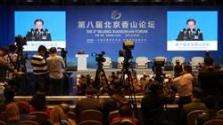 批美干涉內政想分裂台灣  陸防長魏鳳和:軍隊不惜採取行動