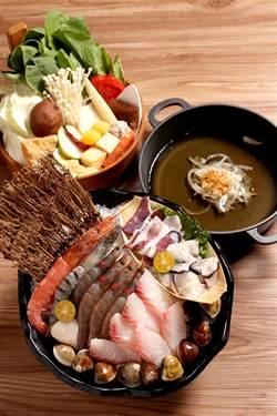 看好小資經濟  「這一小鍋」推海鮮控必吃菜單