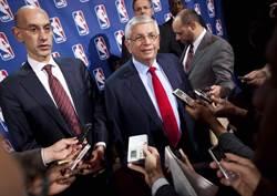 NBA》不悔當年否決保羅交易 史騰自封聯盟保鑣