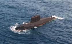 累積強大二次打擊力 陸加緊造核武裝潛艦