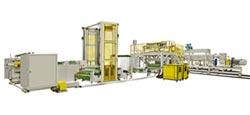鼎峰TPU薄膜押出 生產設備 環保低碳