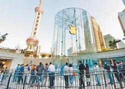 陸民收入成長8.8% 滬京浙領跑