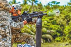 美11月關島軍演 國防部:非台海