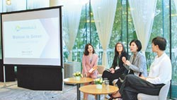 台達獲綠建築中國大會兩獎項