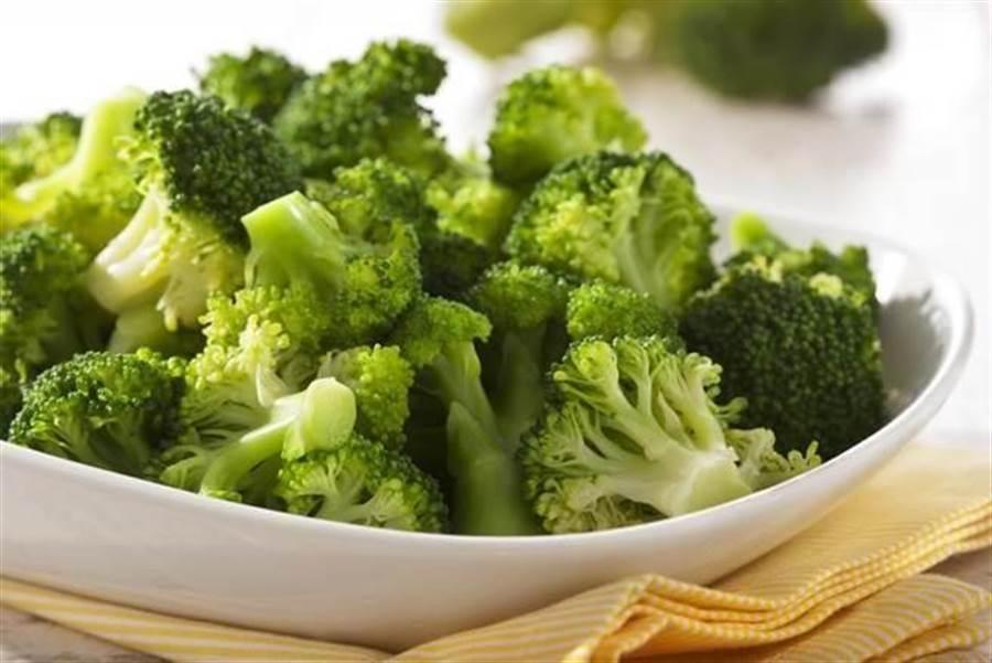 花椰菜。(圖/達志影像Shutterstock)