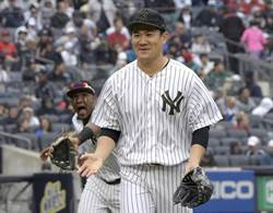 MLB》洋基法官、田中將大入圍金手套獎