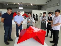 「李再鈐雕塑-九十而作展」 件件精品耳目一新