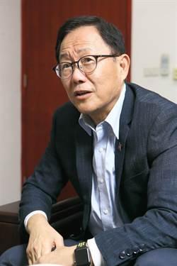 台北》北市最新民調出爐 丁守中機會來了?