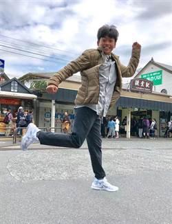 《只有大海知道》出席東京影展開幕 鍾家駿累癱狂睡11小時