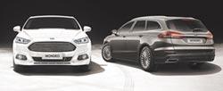 Ford Mondeo 2019年式登場