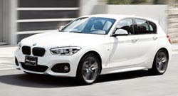 新BMW 1系列 全面升級